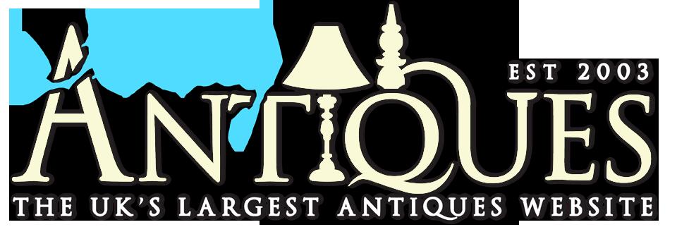 Antique jewellery the uks largest antiques website sellingantiques logo aloadofball Images