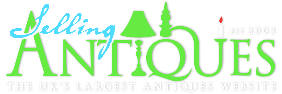 Sellingantiques.co.uk Logo