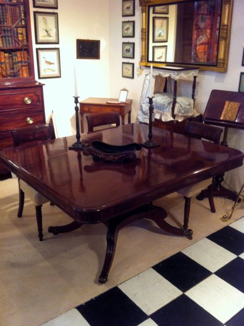 Antique Supper Tables The Uk S Largest Antiques Website