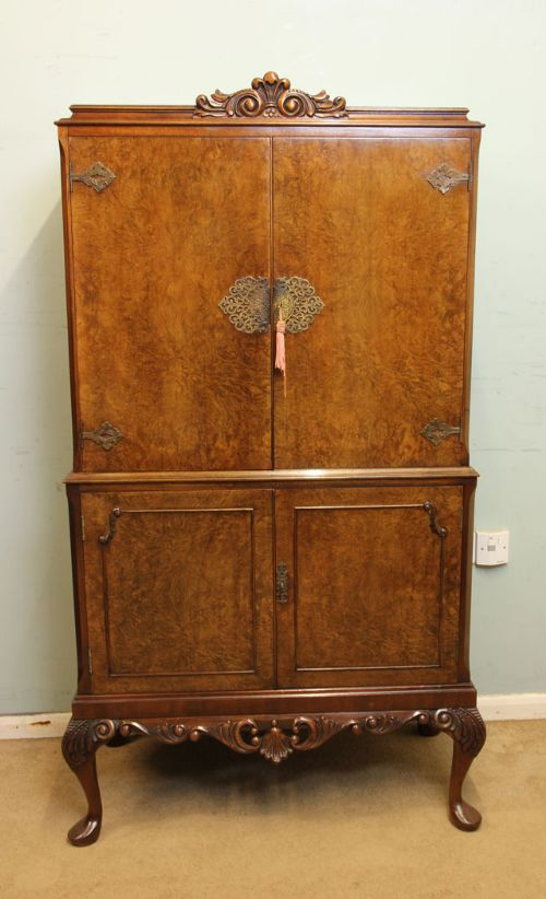 The Antique Shop - Antique Drinks Cabinets - The UK's Largest Antiques Website
