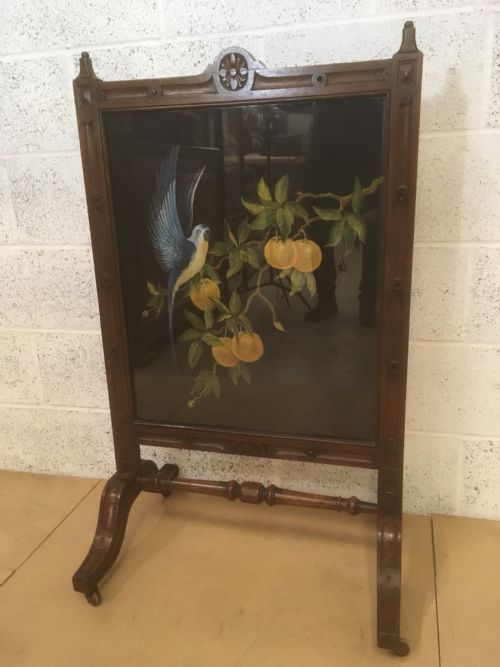 Antique Fire Screens The Uk S Largest Antiques Website