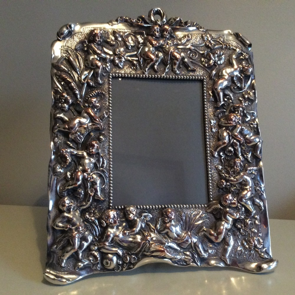 walker and hall silver plate