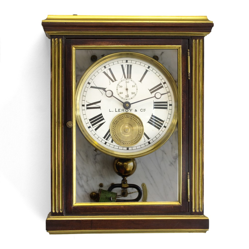 brilli master clock with bell controller type 1570