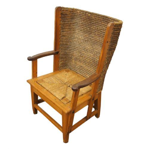 Antique Orkney Chairs - Antique Orkney Chairs - The UK's Largest Antiques Website