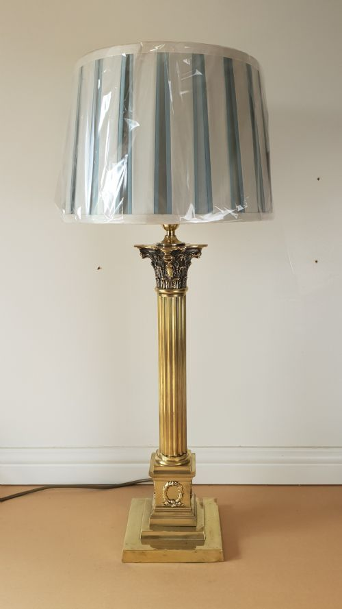 Antique table lamps the uks largest antiques website antique table lamps aloadofball Gallery