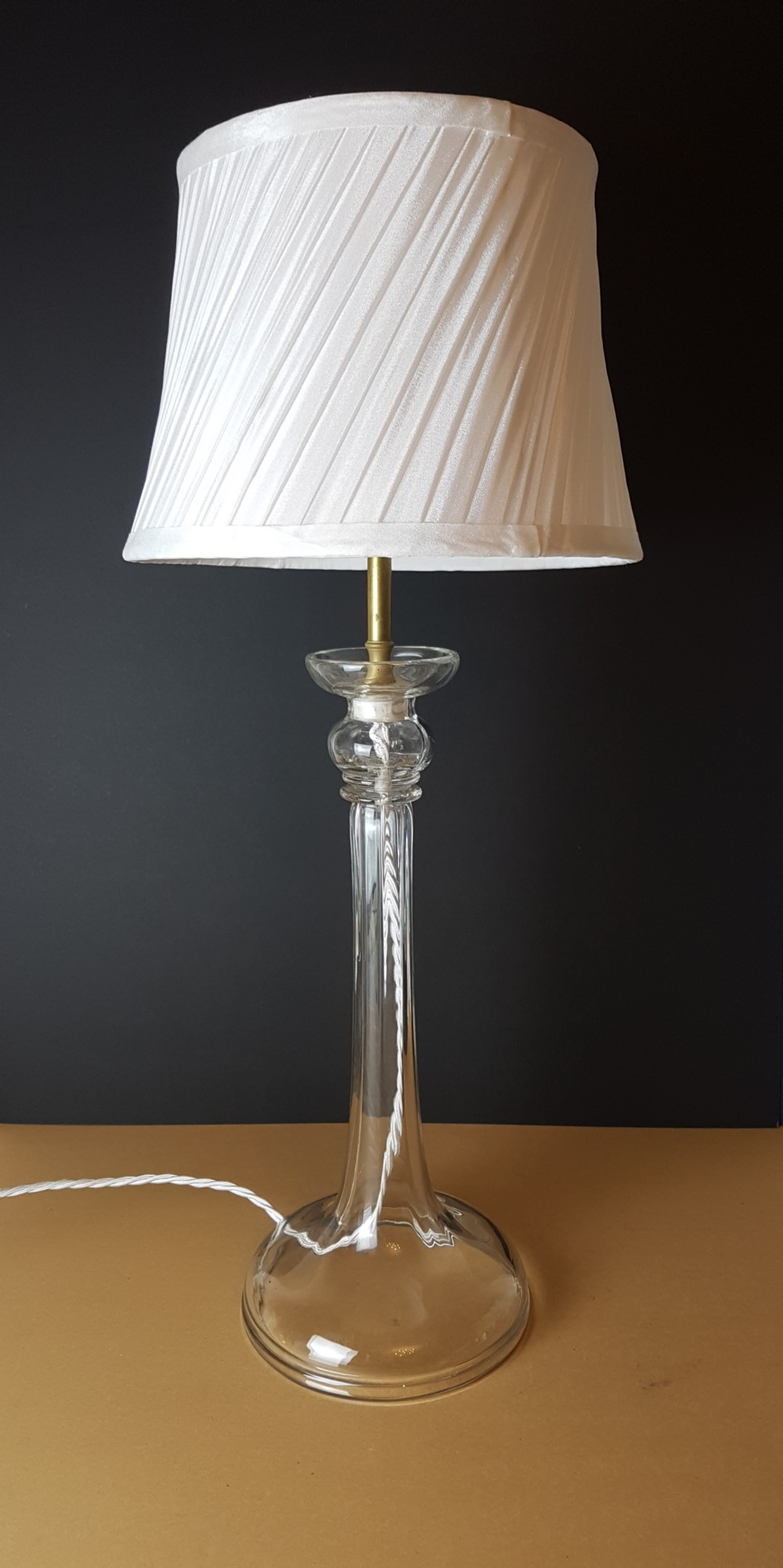 Rewire a table lamp uk image collections wiring table and diagram late victorian glass stem table lamp rewired and pat tested late victorian glass stem table lamp keyboard keysfo Image collections