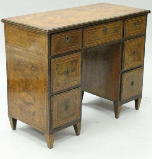 I M Chaney Antique Furniture - Antique Small Desks - The UK's Largest Antiques Website