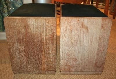 art deco stools - photo angle #2