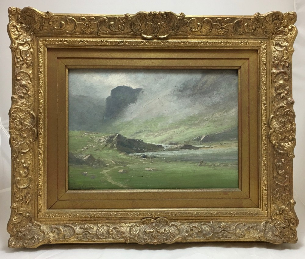 Borrowdale By Francis Frank Thomas Carter 447951