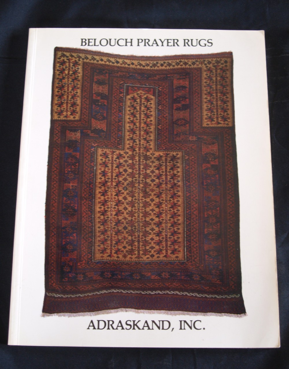 belouch prayer rugs