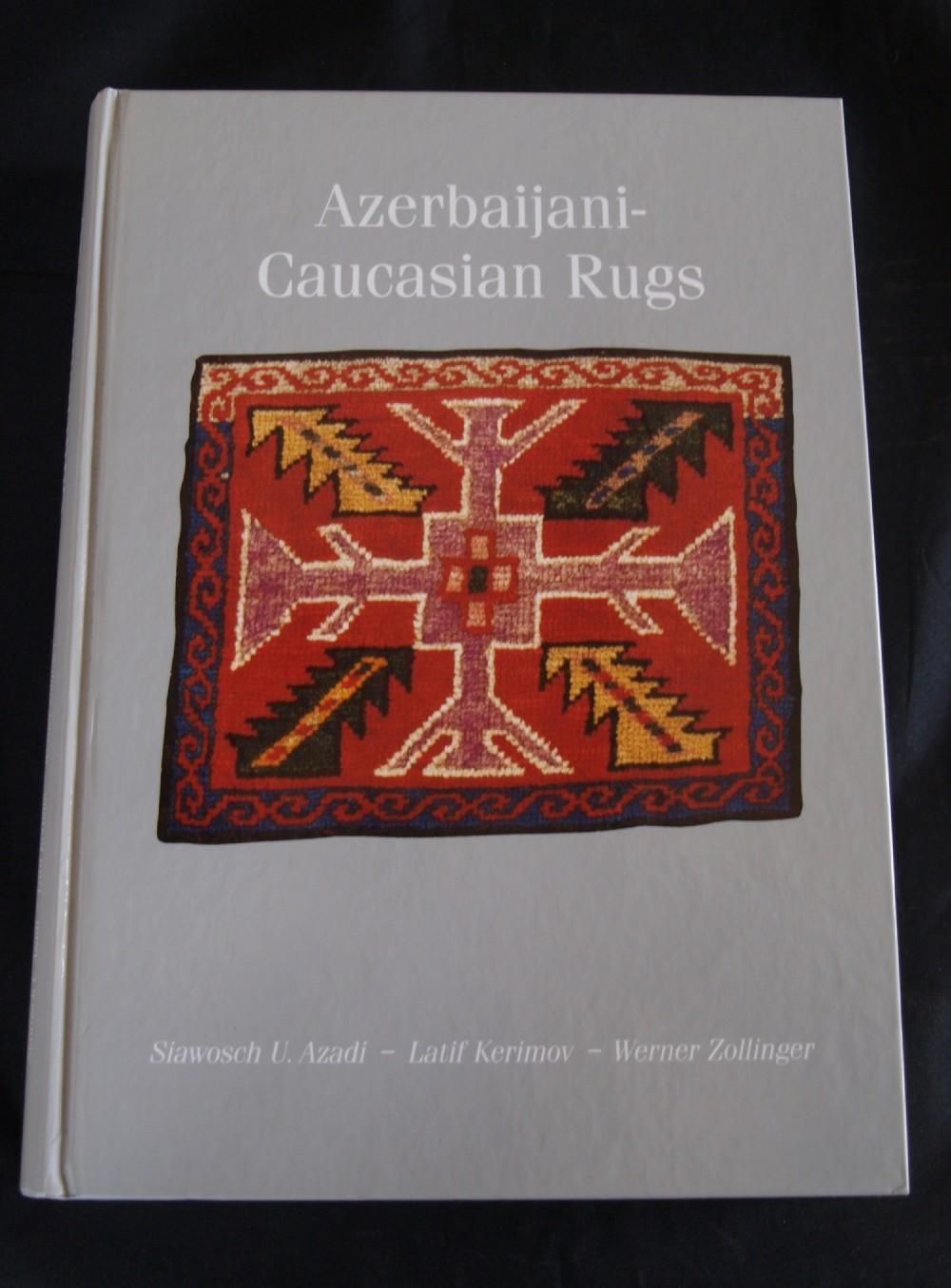 azerbaijanicaucasian rugs