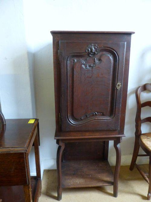 McBains Antiques Center - Antique Cupboards - The UK's Largest Antiques Website