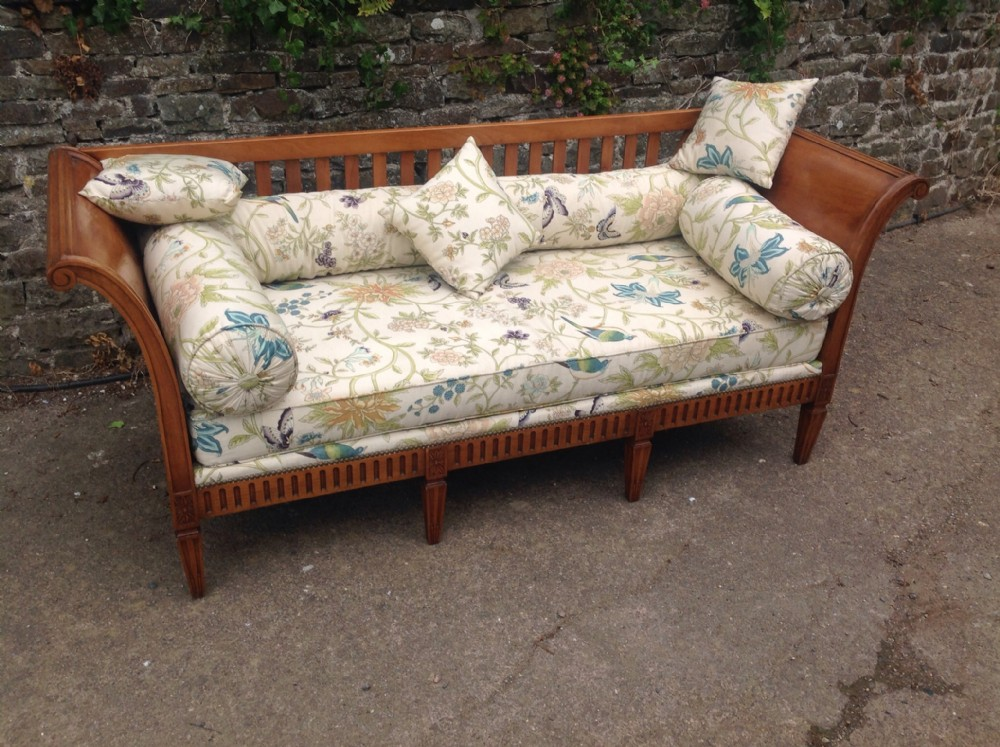 French Country Sofas Awesome Floral Pattern Sofa And
