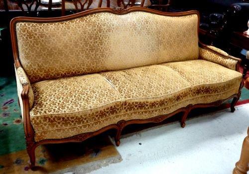 Louis xiv style sofa 166742 - Louis xiv sofa ...
