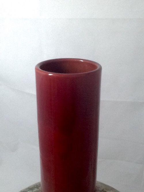 Bretby Art Pottery Vase 327280 Sellingantiques