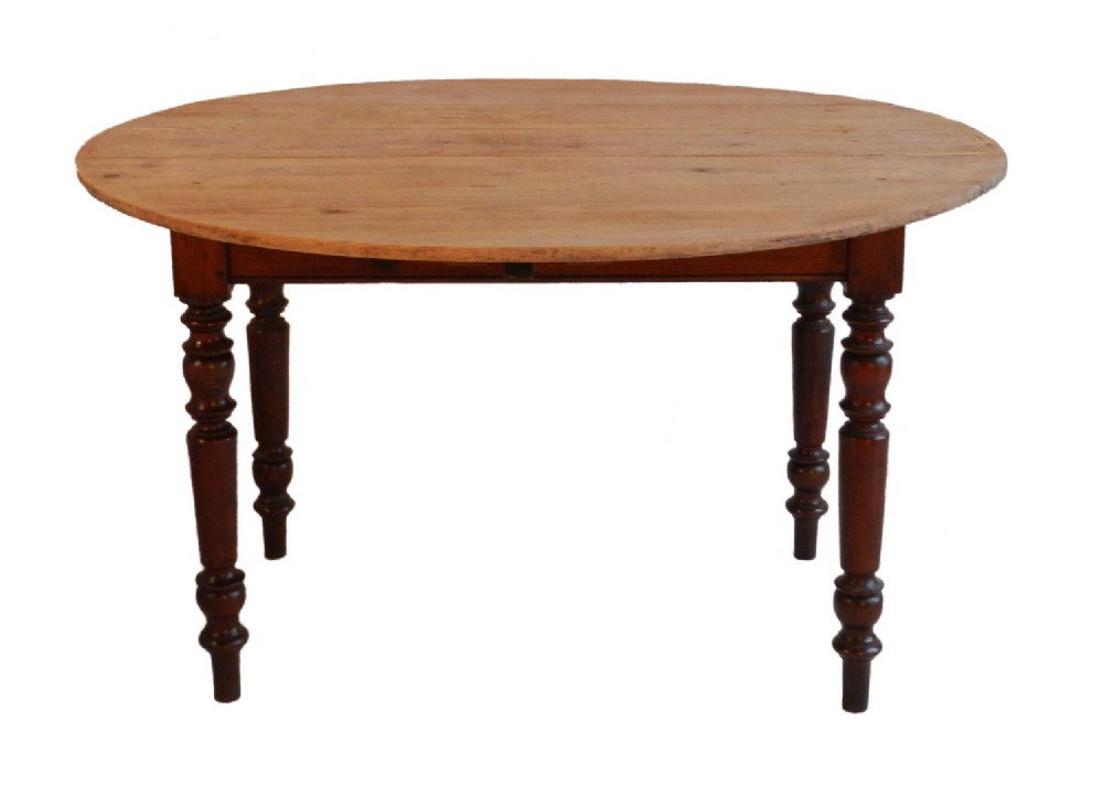 french country kitchen table louis philippe style 322061