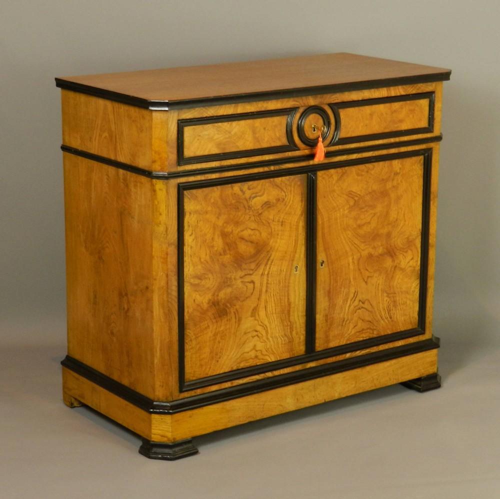 Biedermeier Sideboard Cabinet | 391282 | Sellingantiques.co.uk