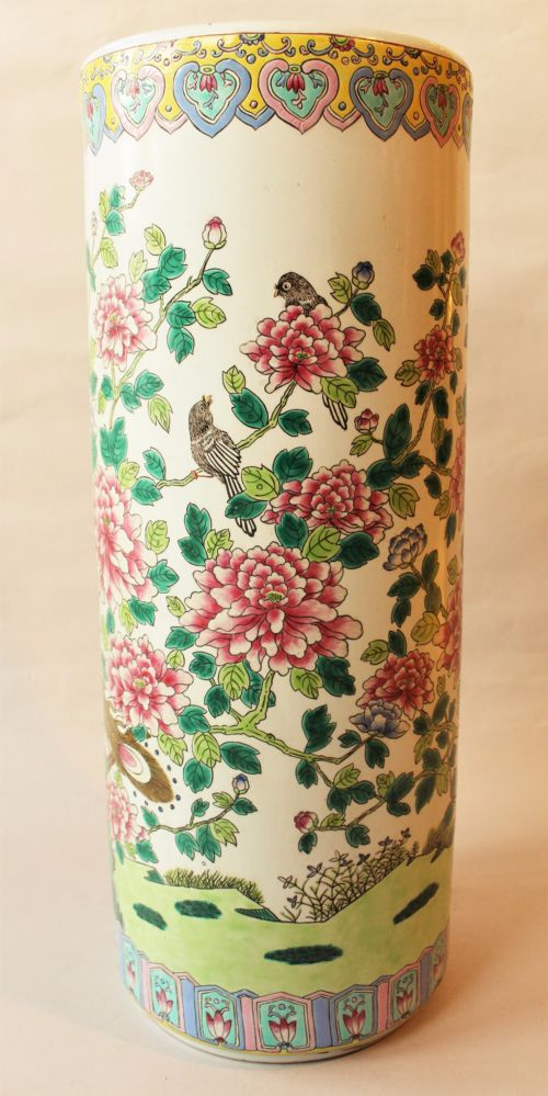 Antique Chinese Vases The Uks Largest Antiques Website