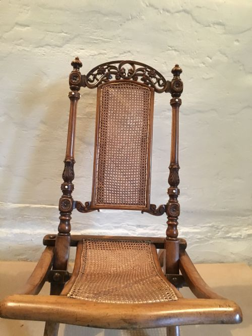 - Antique Cane Chairs - The UK's Largest Antiques Website