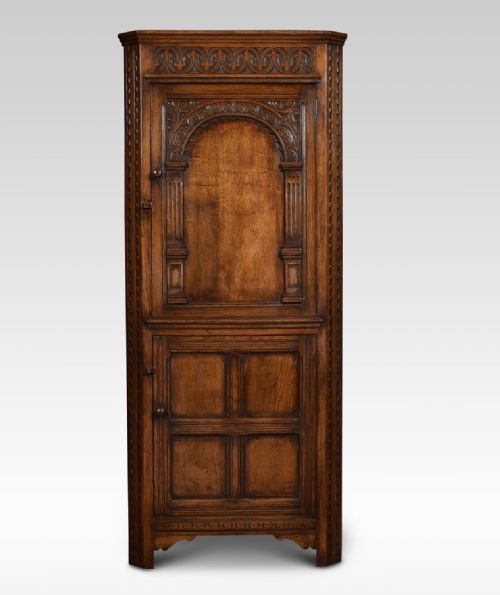 Shackladys Antiques - Antique Cupboards - The UK's Largest Antiques Website