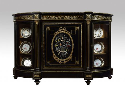 Credenza Definition Furniture : Antique credenzas the uks largest antiques website