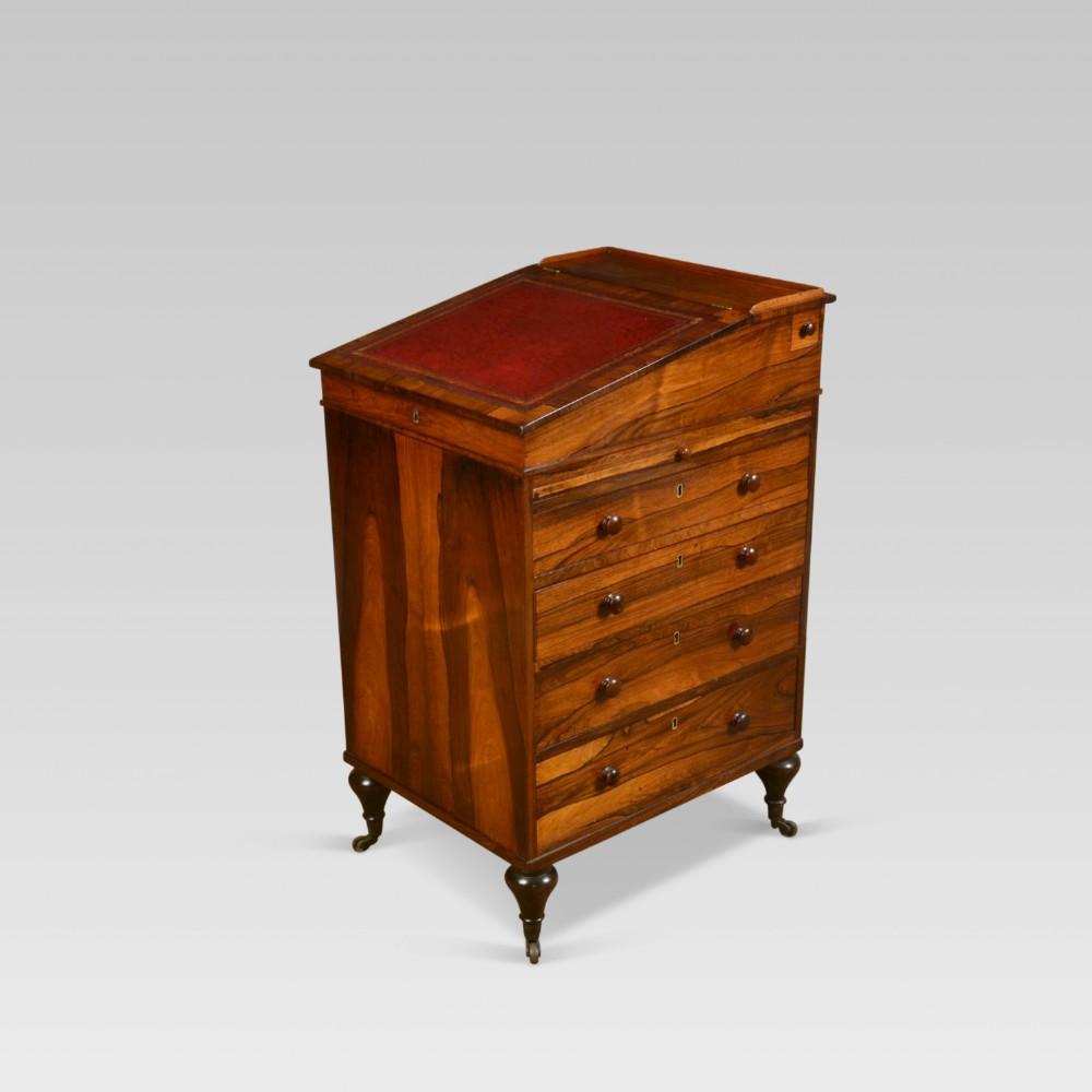 regency rosewood davenport
