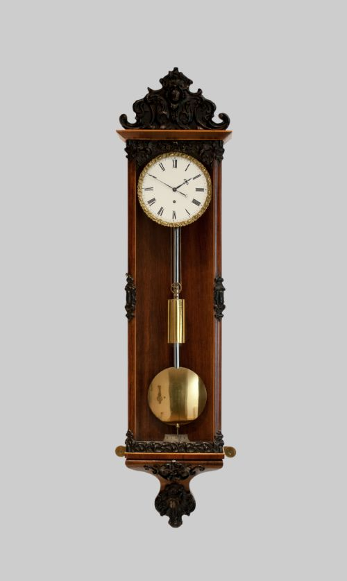 Vienna Wall Clocks The Uk S Largest Antiques Website