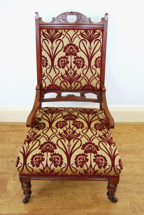 Antique Bedroom Chairs The Uk S Largest Antiques Website