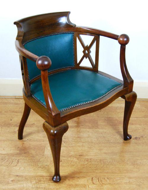Antique Edwardian Chairs The Uk S Largest Antiques Website