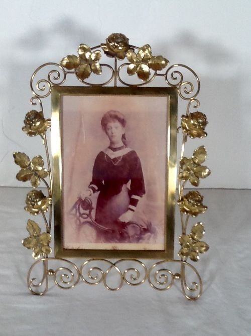 Antique Photo Frames The Uk S Largest Antiques Website