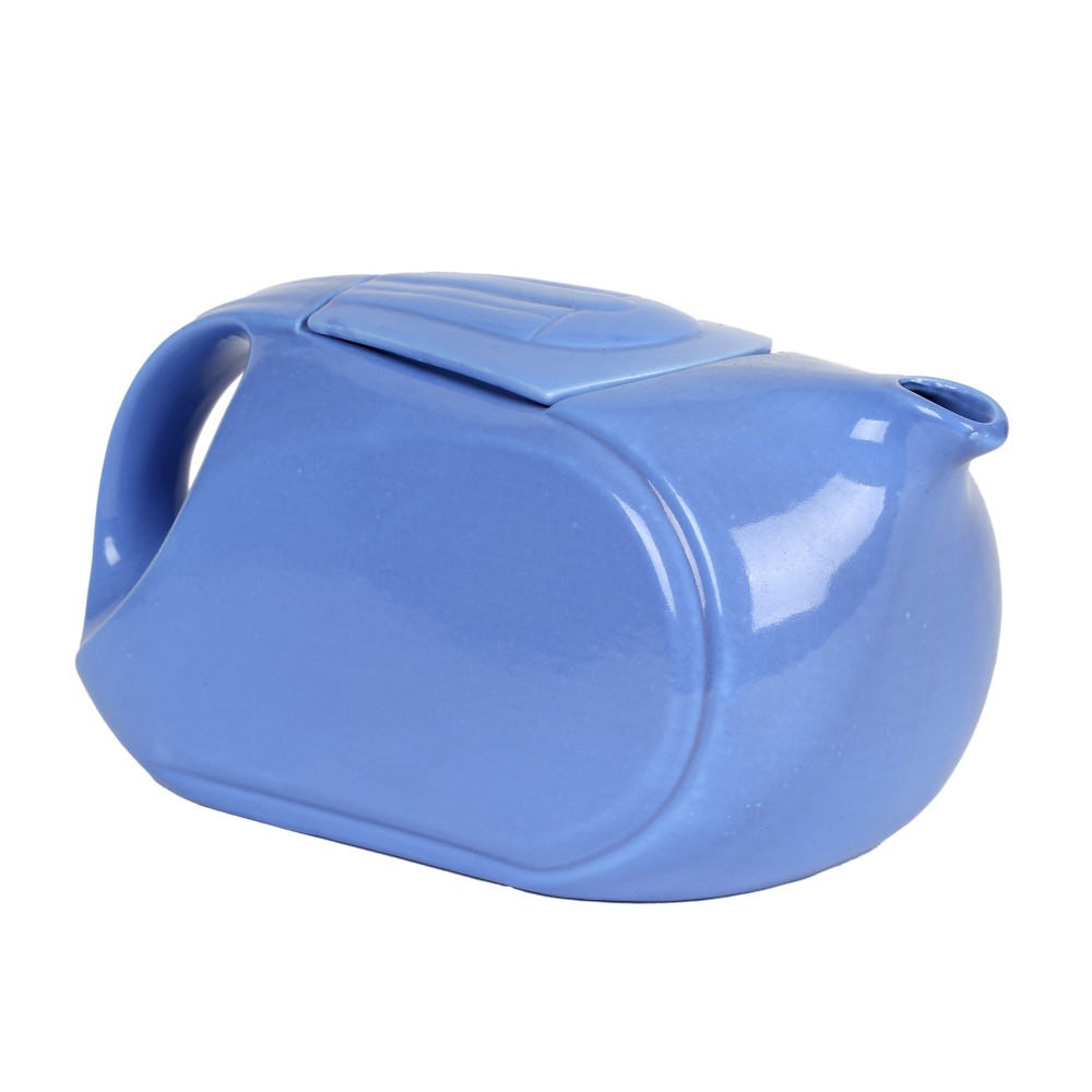 hall china company art deco refrigerator pitcher for westinghouse