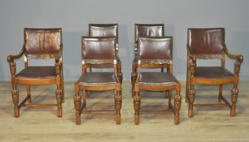 Abacus Antiques - Antique Carver Chairs - The UK's Largest Antiques Website