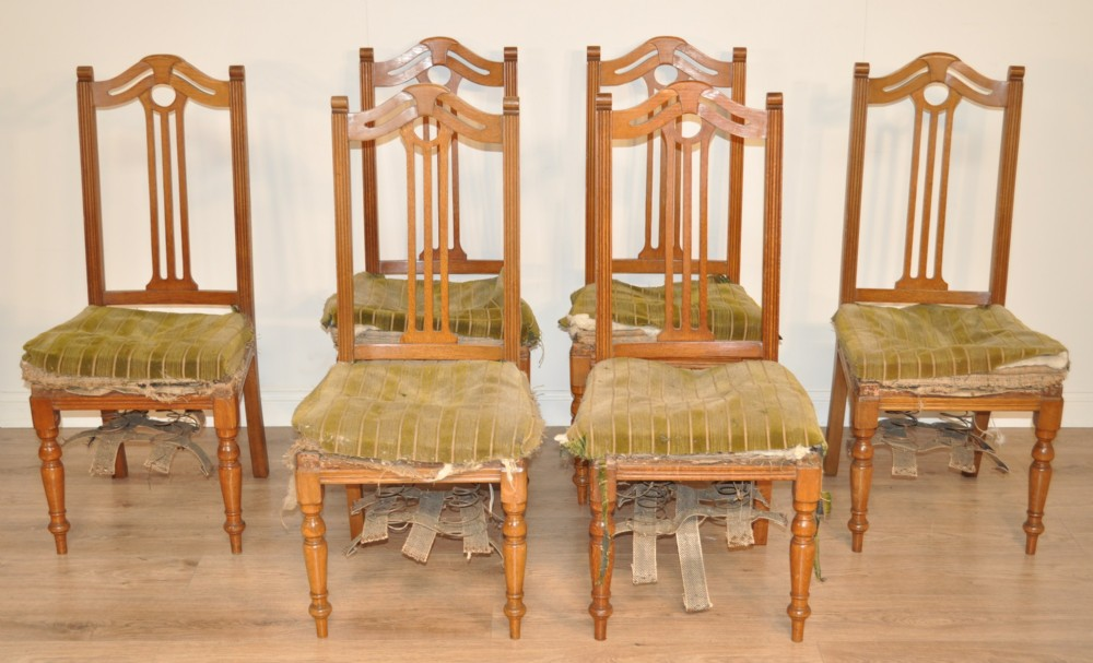 chairs antique set chairs antique six chairs antique arts chairs