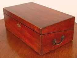 Dating writing boxes