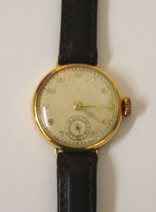 swiss longines 18k ladies manual wrist watch