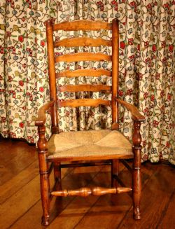 Antique Ladderback Chairs The Uk S Largest Antiques Website