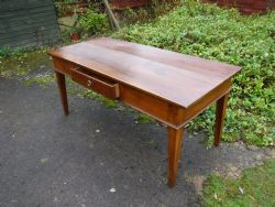 Antique Furniture Warehouse (Oxford) · REFECTORY DINING/KITCHEN TABLE ...