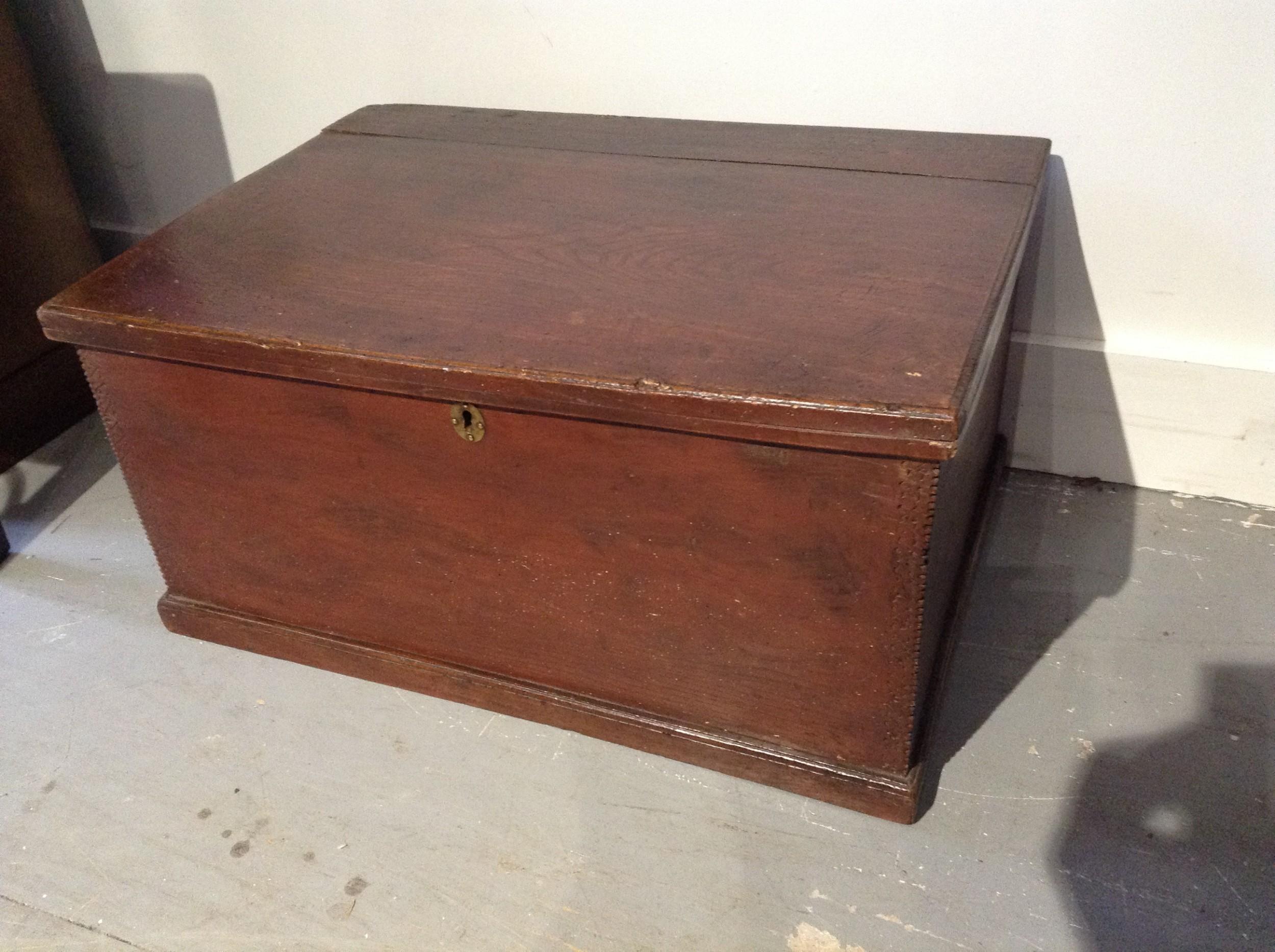 elm box