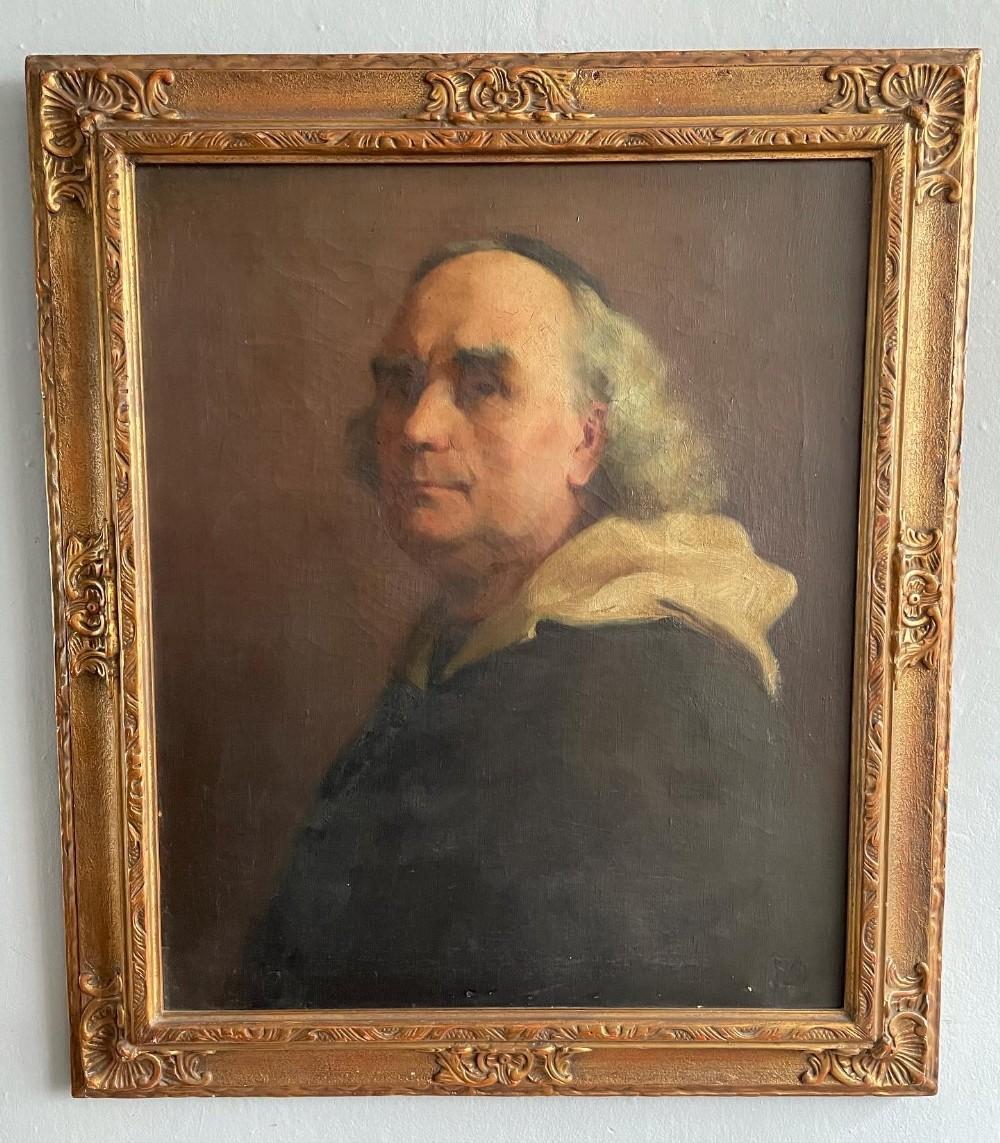 a19thc portrait