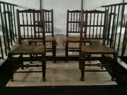 - Antique Spindleback Chairs - The UK's Largest Antiques Website
