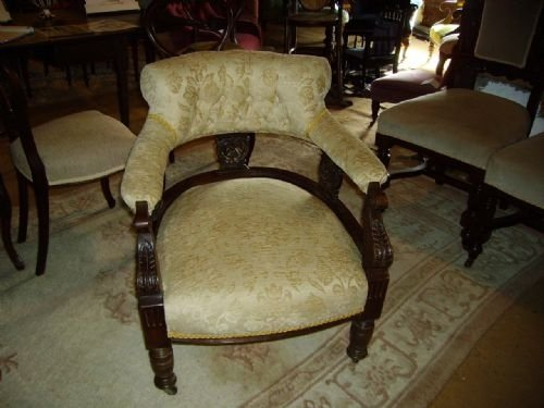 - Antique Tub Chairs - The UK's Largest Antiques Website