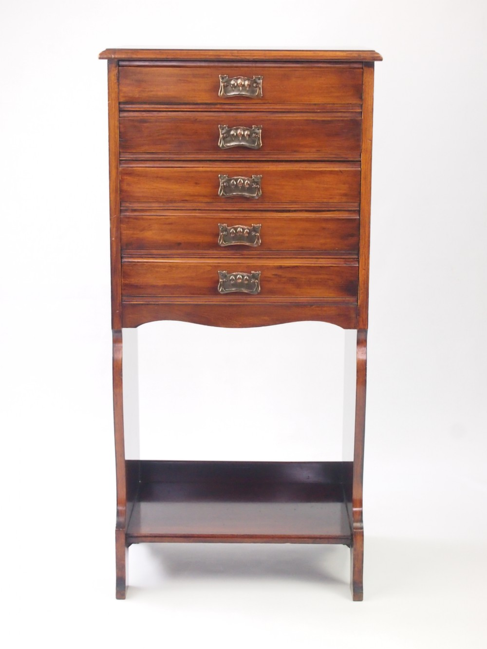 Antique Music Cabinets For Images - Edwardian Music Cabinet Www.redglobalmx.org