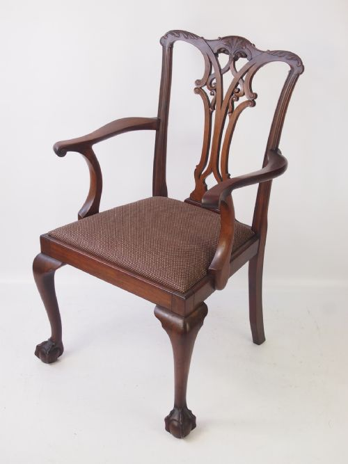 chair the chippendale cupboard furniture design november daddy thomas of died file