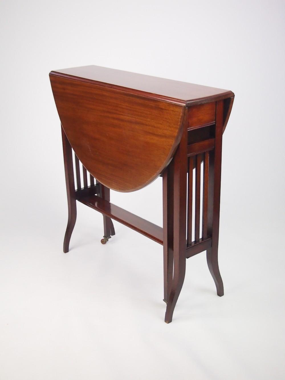 Selling Antique Furniture