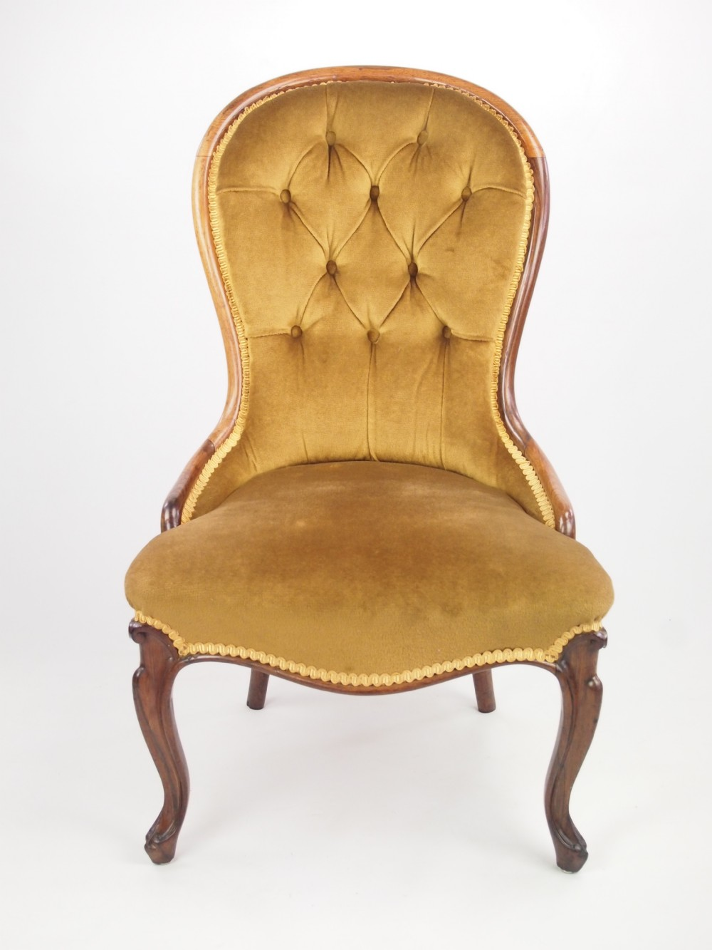 Nursing Chair Antique Antique Furniture