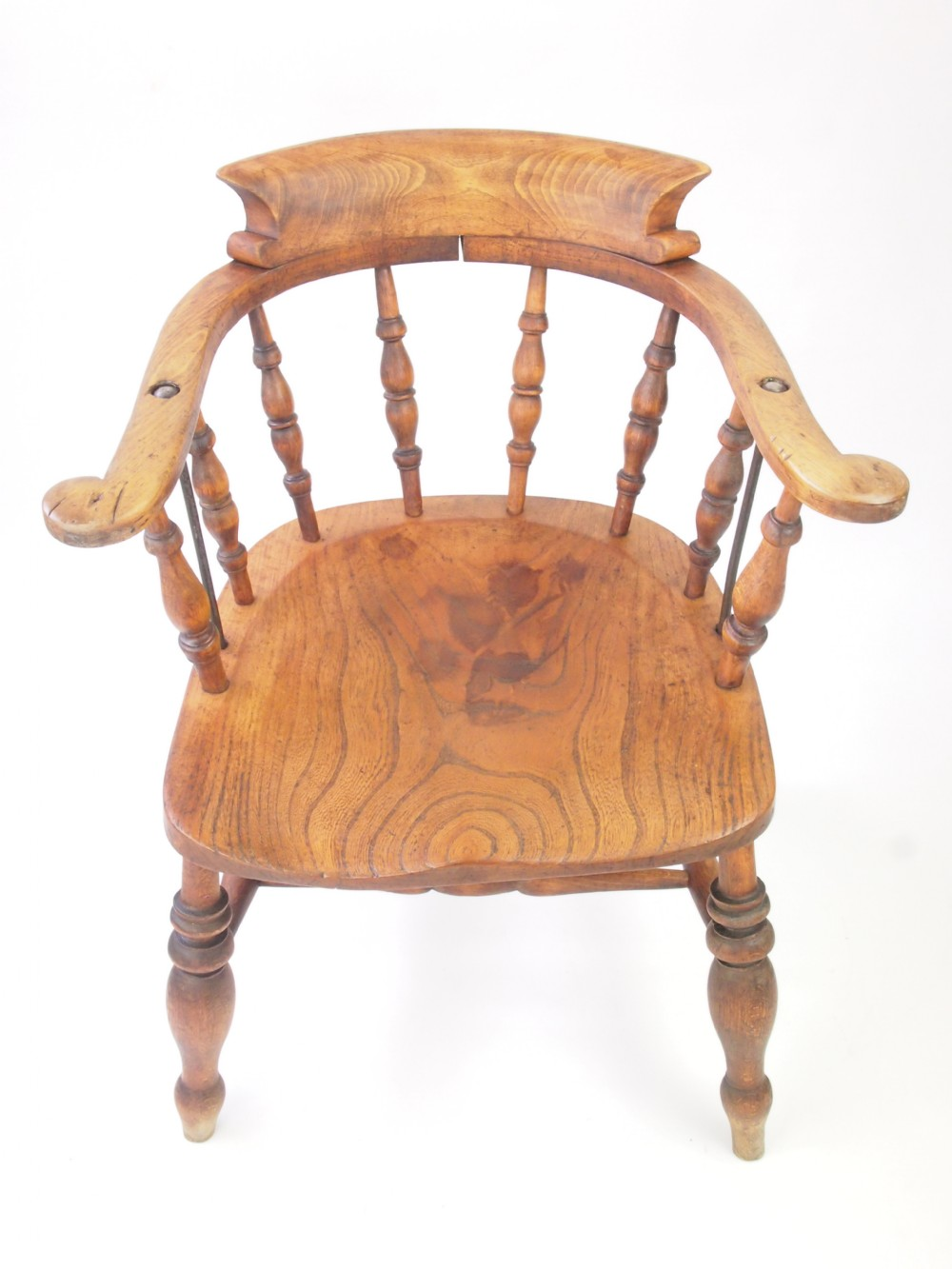antique victorian desk chair elm smokers bow captains chair kitchen chair kitchen chair antique victorian desk chair elm smokers bow captains chair kitchen chair