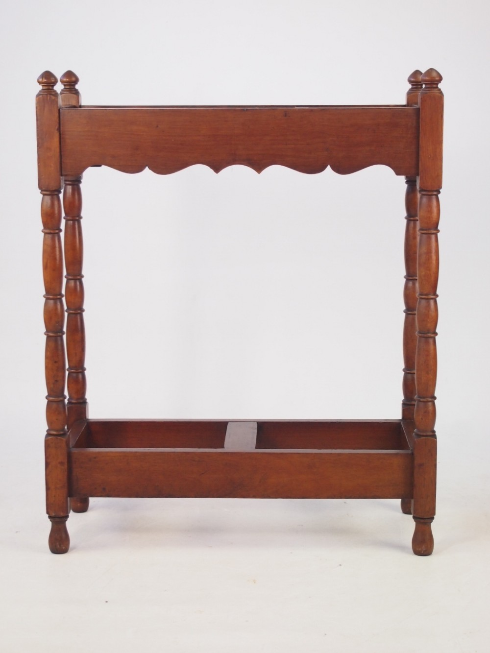 Edwardian Stick Stand Or Umbrella Stand 452027