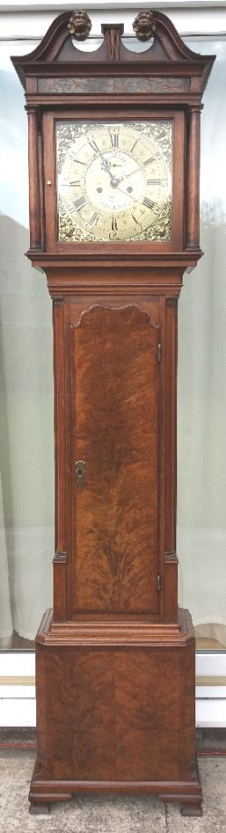 Antique Grandfather Clocks The Uk S Largest Antiques Website