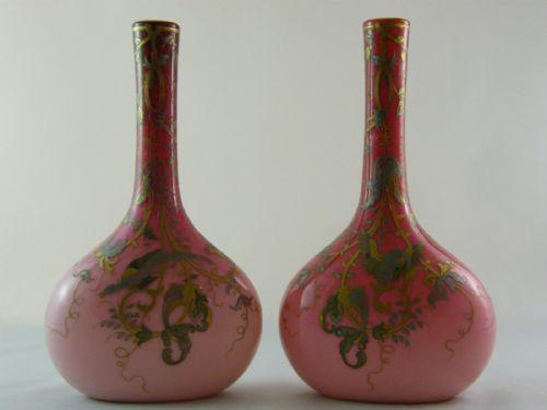 Antique Harrach Glass - The UK's Largest Antiques Website