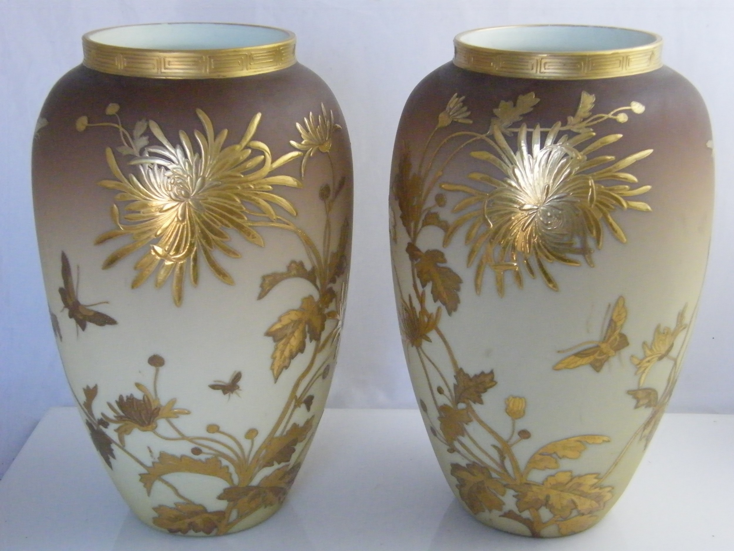 A Very Large & Impressive Pr Of Thomas Webb & Sons Satin Peachblow Gl Cylinder Vases Cheap Uk on cheap rectangular vases, cheap tall vases, cheap square vases, cheap flower vases, wholesale vases, cheap vintage vases, cheap trumpet vases, cheap backdrops, cheap acrylic vases, cheap black vases, cheap ceramic vases, cheap bridal bouquets, cheap hurricane vases, cheap block vases, cheap flower arrangements, cheap large vases, cheap wine glasses, cheap bud vases, cheap christmas, cheap votive holders,